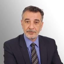 Vassilis S Constantinidis
