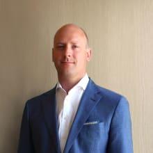 Eric Halvarsson