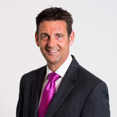 Stephen Peters