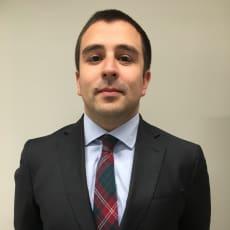 Gustavo Delgado B