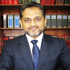 Muhammad Reza Cassam Uteem