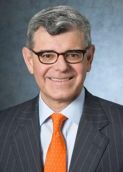 Sergio J Galvis