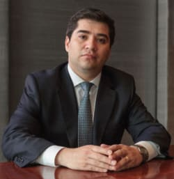 Rodrigo Riquelme Yanez
