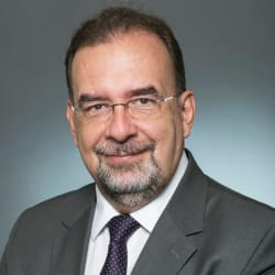Fernando Marcondes