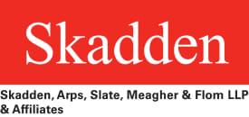 Skadden, Arps, Slate, Meagher & Flom LLP