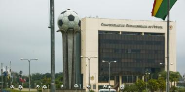 FCPA Docket: South American soccer association drops McDermott