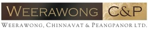 Weerawong, Chinnavat &  Partners Ltd.