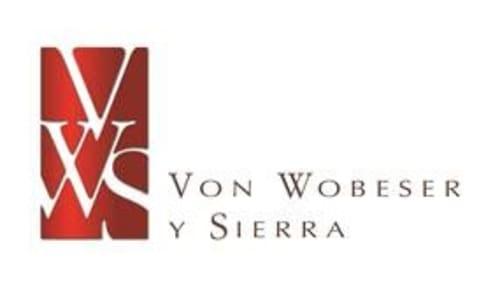 Von Wobeser y Sierra, SC