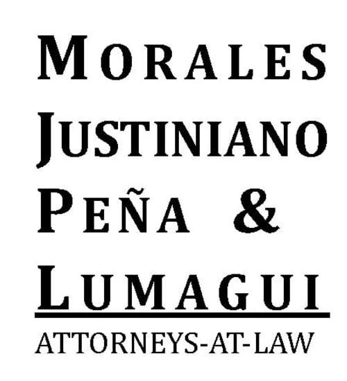 Morales Justiniano Peña & Lumagui