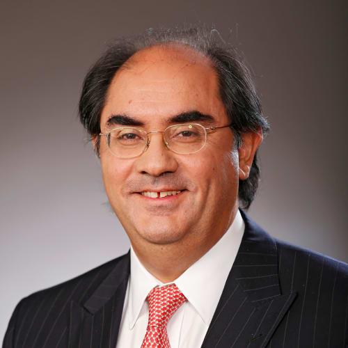 Javier Petrantonio