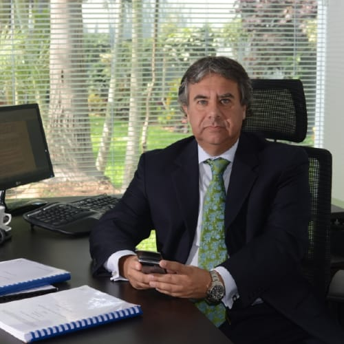 Juan Luis Hernandez