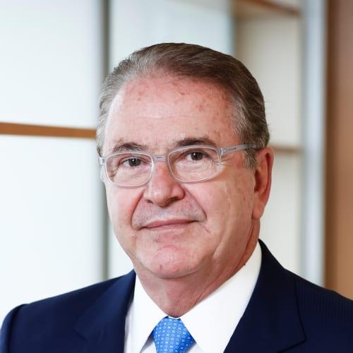 Antonio de Souza Corrêa Meyer