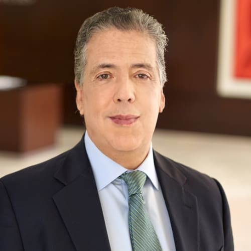 Luis J Perez