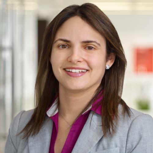 Maria Eugenia Ramirez