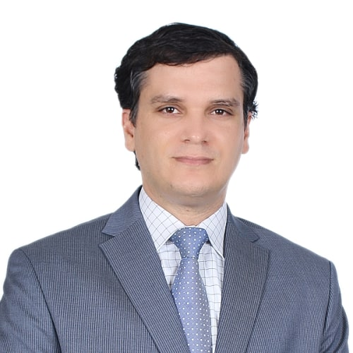 Alfonso Pérez-Bonany López