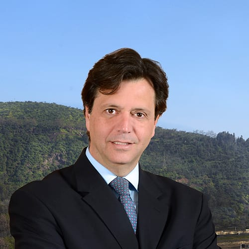 Juan Enrique Allard