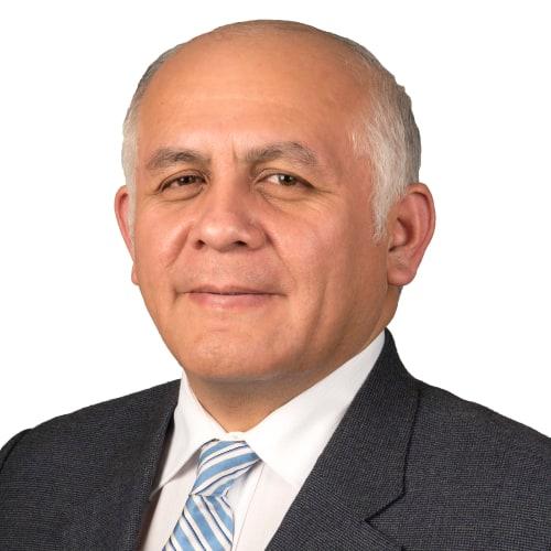 Jorge Danós