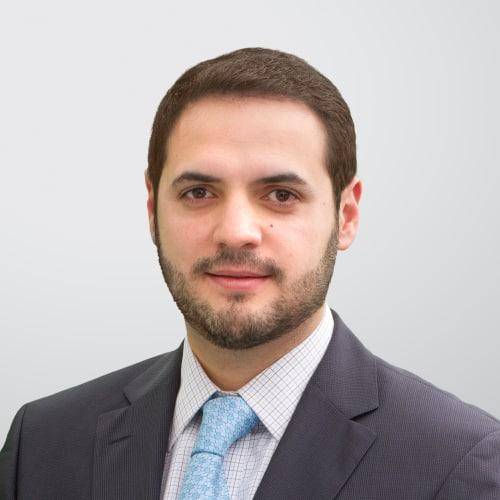 Carlos Alberto Ochoa