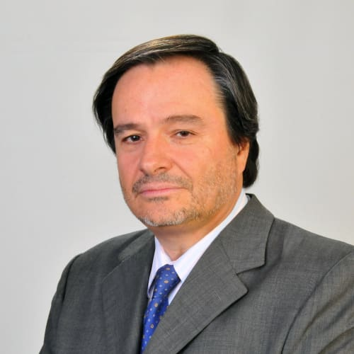 Javier E Patron