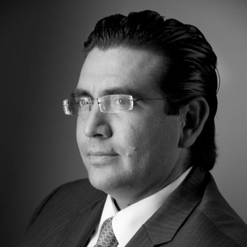 Oscar G Moreno Silva