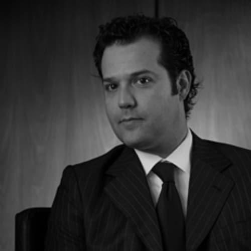 Enrique A Ávila