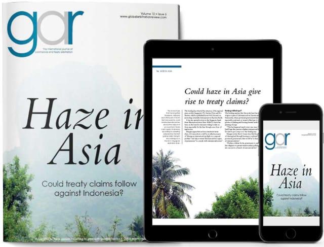 GAR issue 10.6