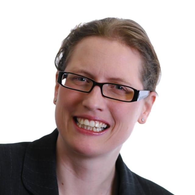 Rebecca Warder