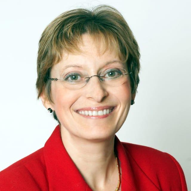 Ilene  Knable Gotts