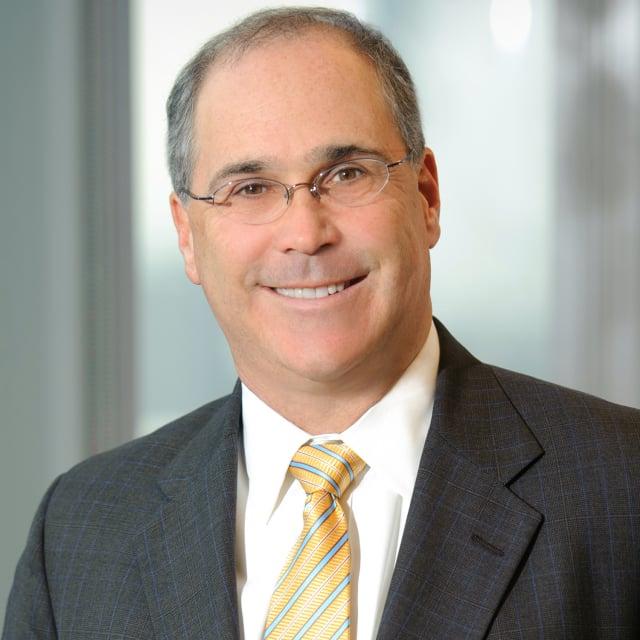 David J Goldschmidt
