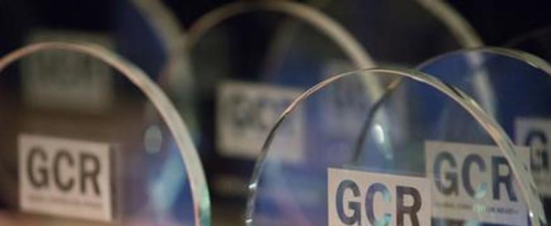 GCR Awards: individual & agency winners
