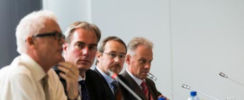 """Amount of state aid in the energy sector is """"disconcerting"""" says DG Comp official"""