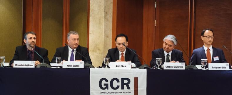 JFTC official: companies' market strategies limit convergence