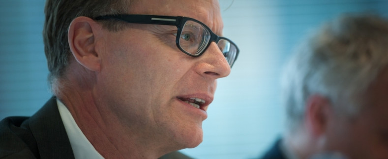 Keep antitrust and online regulation separate, says Kjølbye