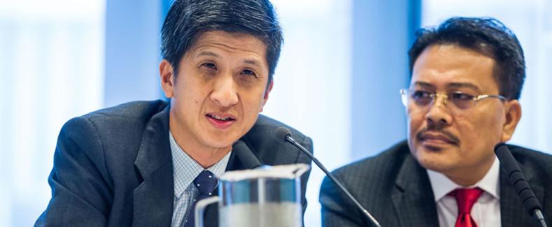 US will suffer in any trade war, ASEAN enforcers warn