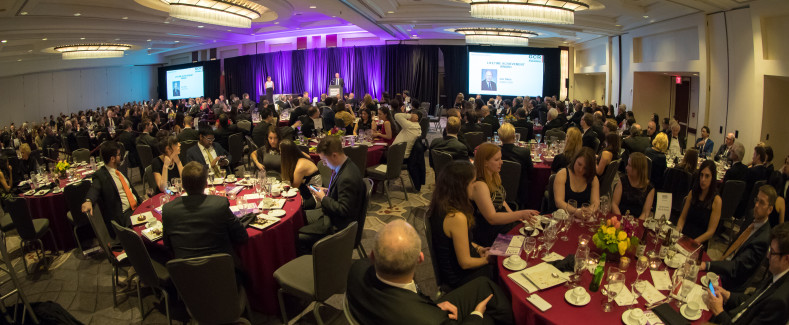 GCR awards 2017 - in pictures