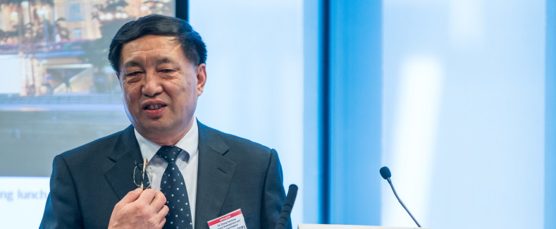 Balancing market competition with national policy in China