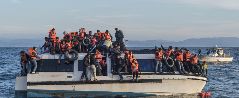 Could investment treaties solve the European migrant crisis?