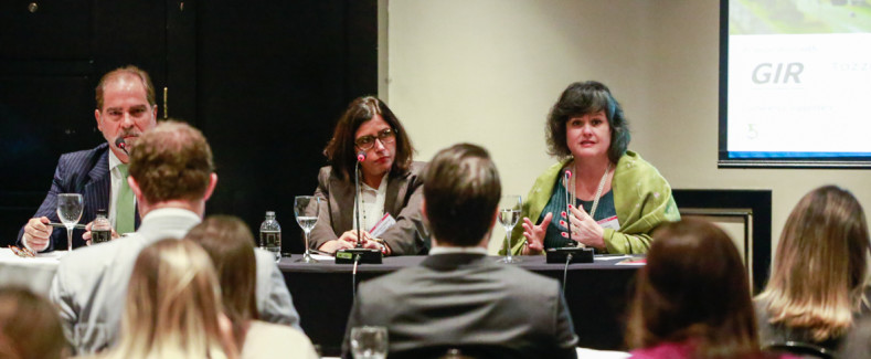 Compliance programmes rise in Brazil, but quality is poor, hear delegates