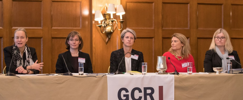 Women in Antitrust talk innovation