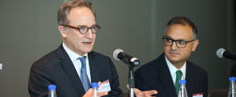 Respectful collaboration earns more M&A referral work, agree speakers