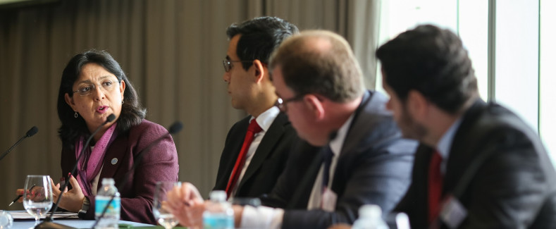 Other oil and gas opportunities exist if NAFTA fails, say panellists
