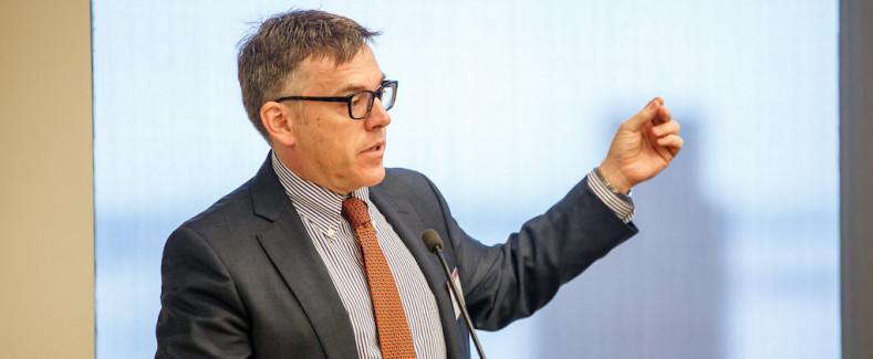 Innovation analysis lacks reliable presumptions, says US DOJ deputy