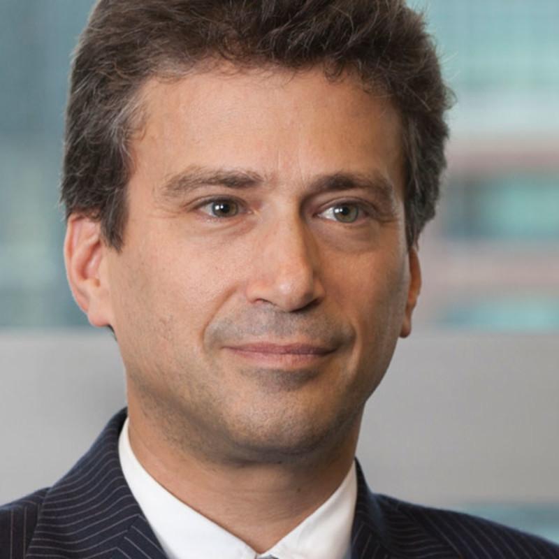 Christopher Kandel