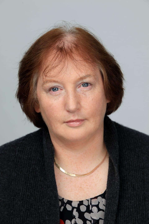 Clare Calnan
