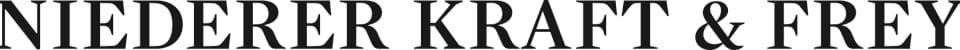 Niederer Kraft & Frey Ltd