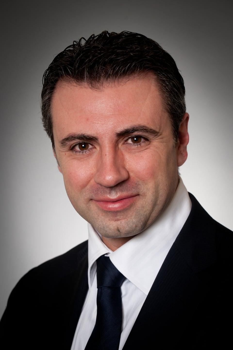 Michele Tagliaferri