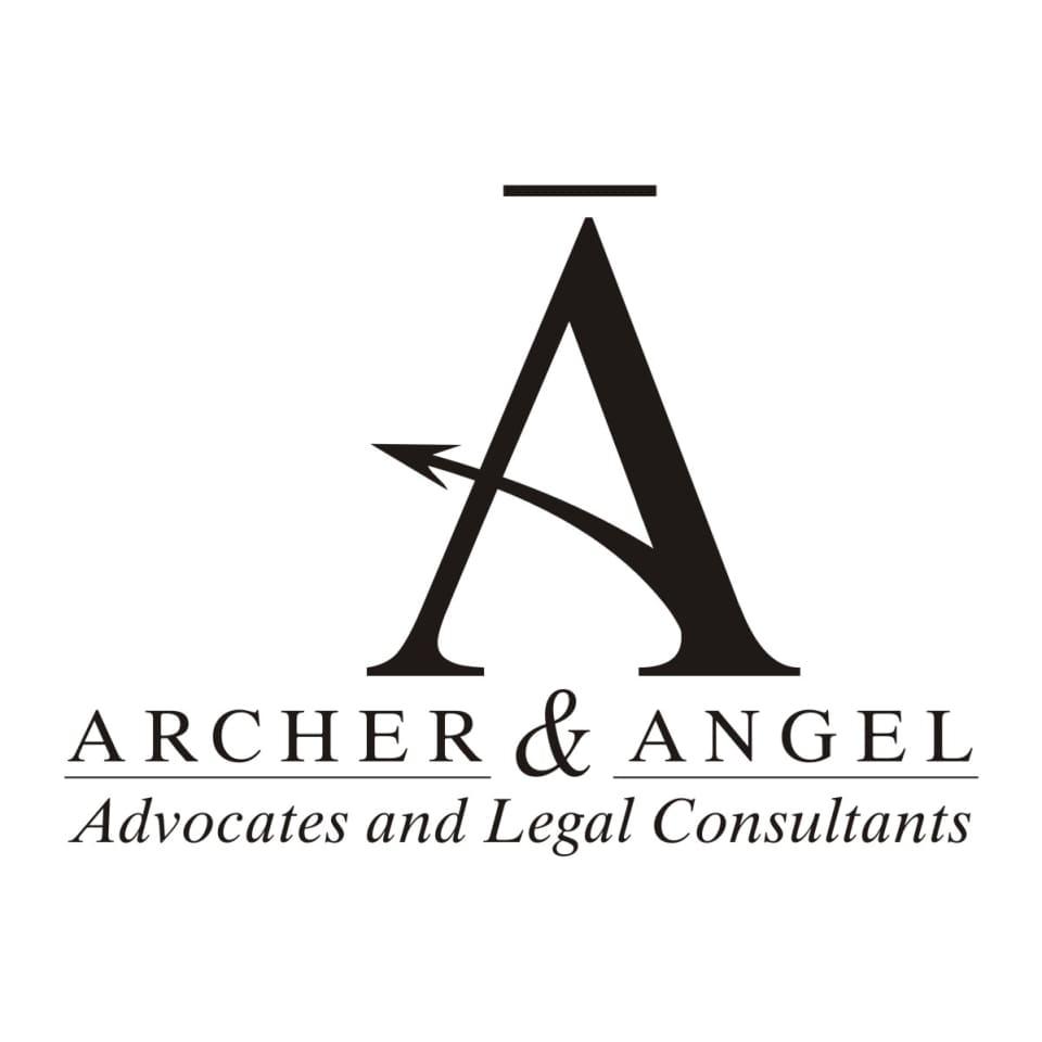 Archer & Angel