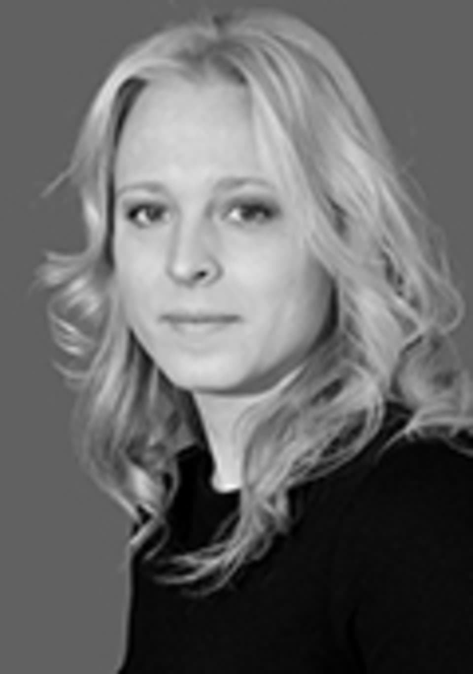 Kirstin Nijburg