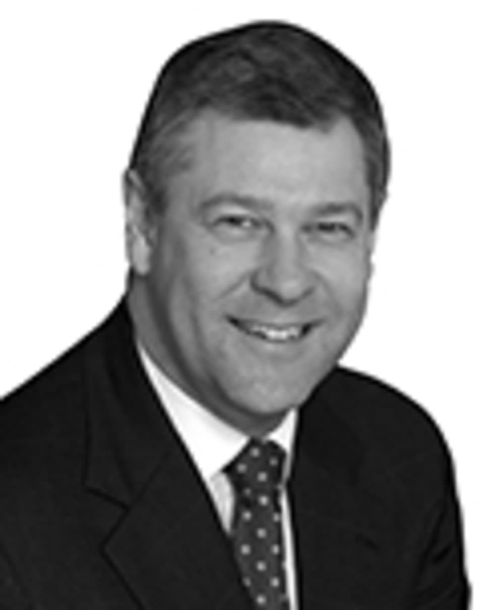 Audley Sheppard QC