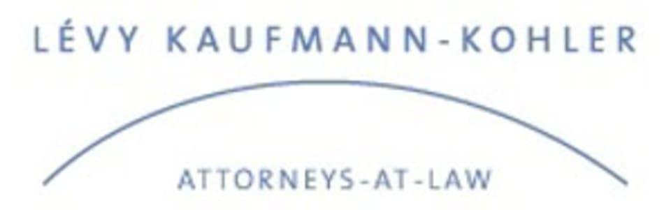 Lévy Kaufmann-Kohler